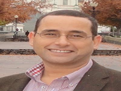 Yasin F. Elshorbany