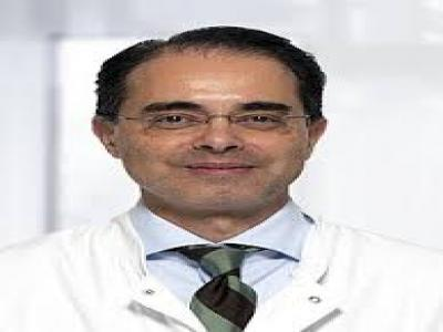 Ahmed Madisch, MD
